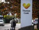 Thomas Cook (ANSA)