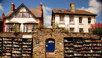 Honesty Bookshop, Hay-on-Wye (Galles) (ANSA)