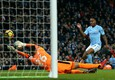 Premier: Manchester City-Newcastle 3-1 (ANSA)