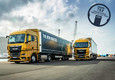 MAN TGX nominato International Truck of the Year per il 2021 (ANSA)