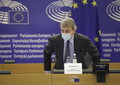 EU Parliament Conference of Presidents (ANSA)