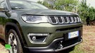 Jeep Compass Limited 1.6 Multijet II – Off-road con eleganza (ANSA)