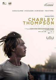 CHARLEY THOMPSON (Lean on Pete) di Andrew Haigh (ANSA)