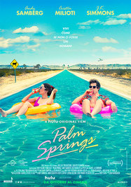 Palm Springs, arriva l'American Dream (ANSA)