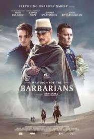 Waiting for the Barbarians (ANSA)