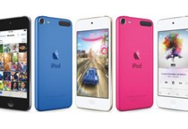 Apple iPod Touch (ANSA)