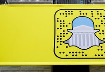 Snapchat, lascia il Chief Financial Officer (ANSA)