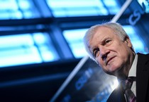 Il ministro dell'Interno tedesco Seehofer (ANSA)