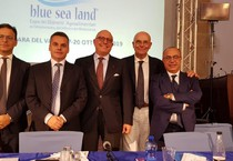 Finale Blue Sea Land 2019