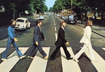 Abbey Road (ANSA)