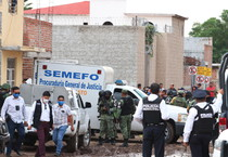 At least 24 killed in attack at drug rehab center in Mexico (ANSA)