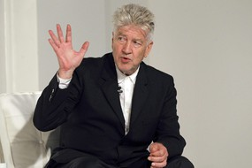 David Lynch (ANSA)
