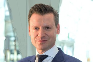 Henrik Wilhelmsmeyer dirigerà vendite marketing Rolls-Royce (ANSA)