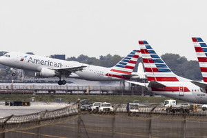 American Airlines (ANSA)