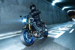 Yamaha MT-09 SP (ANSA)