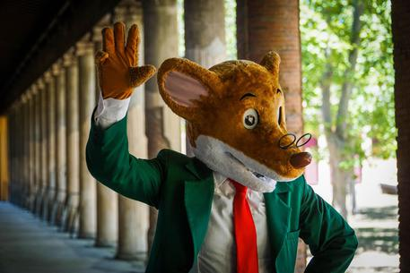 Geronimo Stilton © ANSA
