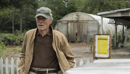 The Mule - Il Corriere di Clint Eastwood(ANSA)