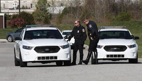 Shooter at FedEx facility kills at least 8 people (ANSA)
