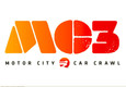 Detroit priva del Salone organizza il Motor City Car Crawl (ANSA)