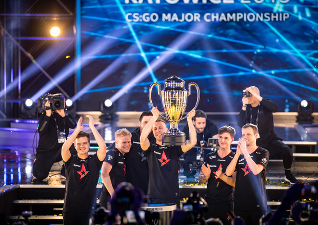 CS:GO Major Championship